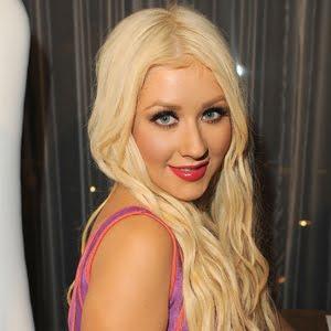 Aguilera christina everything naked we